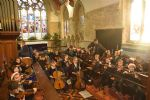 Christmas Concert and last day of term