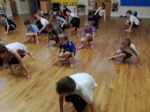 Streetdance enrichment day